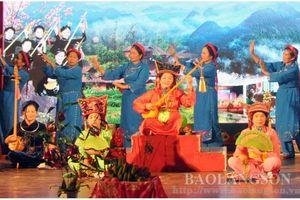 Lạng Sơn: Người 'giữ lửa' cho những điệu then cổ