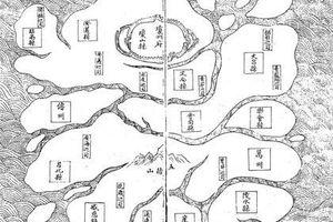 Hoàng Sa và Trường Sa chưa từng được ghi nhận trong lịch sử phương chí Trung Hoa