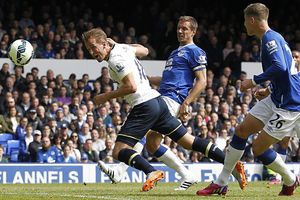 Nhận định Everton vs Tottenham (23h30-3/11): Kẻ tám lạng, người nửa cân