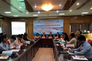 27 tổ chức phi chính phủ nước ngoài tài trợ 77 chương trình, dự án tại Phú Yên