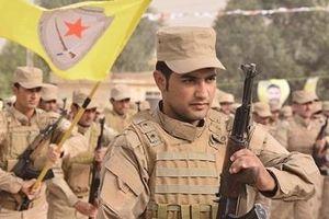 Người Kurd bác đề nghị gia nhập quân đội, xin có cơ chế đặc thù
