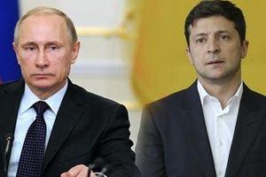 Nga khen ngợi Tổng thống Ukraine, cân nhắc giảm giá bán khí đốt