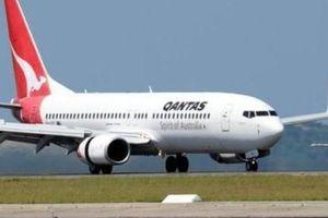 Gần 50 chiếc máy bay của hãng Boeing bị đình chỉ vì nứt cánh