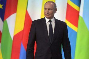 Tiết lộ hồ sơ KGB về ông Vladimir Putin