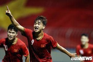 Thắng đội bóng châu Âu, U21 Việt Nam vào chung kết U21 quốc tế