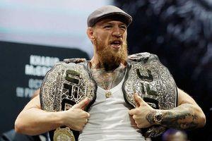 McGregor liên tục gây hấn rồi ra tòa... năn nỉ tha tội