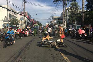 Viện phó VKSND quận 9 tử vong vì tai nạn