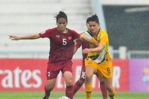 2 lần mất bàn thắng vì vũng nước, Việt Nam thua đau và bị loại