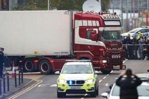 Phát hiện xe chở 39 thi thể từng đỗ ở điểm nóng buôn người tại Anh