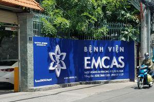 Vụ phụ nữ tử vong ở BV EMCAS: Bác sĩ dùng chứng chỉ hành nghề giả?