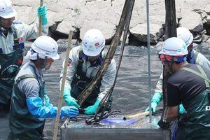 Xử lý nước thải sông Tô Lịch: Cần quy hoạch tổng thể