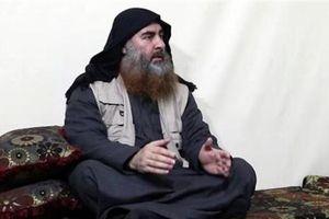 Nghi vấn cái chết của thủ lĩnh IS là một vở kịch