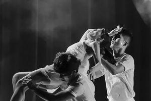 Đỗ Hải Anh, Hà Lộc, Như Ý tỏa sáng ở Lễ hội múa đương đại XPosition 'O'