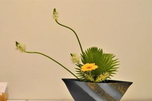Nghệ thuật IKEBANA Nhật Bản giữa lòng Hà Nội