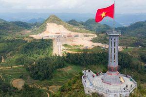 Quan điểm của Hà Giang về công trình chùa Lũng Cú: Cần một 'cột mốc văn hóa' nơi địa đầu Tổ quốc