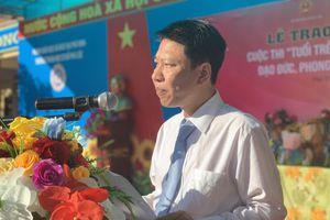 Hiệu quả tích cực từ Cuộc thi 'Tuổi trẻ học tập và làm theo tư tưởng, đạo đức, phong cách Hồ Chí Minh'