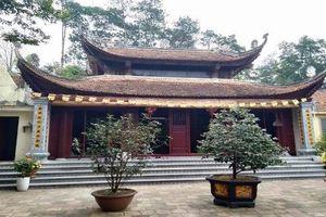 Ngôi chùa không hòm công đức, nức danh với pho tượng táng 300 năm tuổi