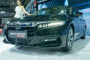 Giá đắt nhất phân khúc, Honda Accord mới tiếp tục ế dài?