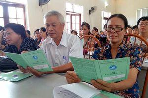 BHXH tỉnh Lạng Sơn phát triển BHXH tự nguyện vượt chỉ tiêu