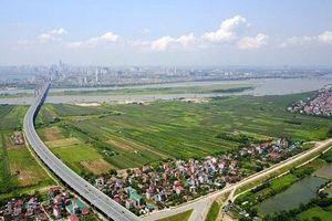 Đông Anh: Đẩy mạnh tốc độ đô thị hóa để thành quận vào năm 2020