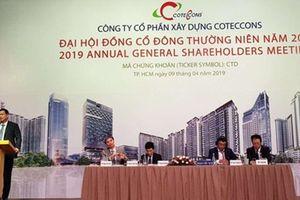 Công ty Coteccons thừa nhận khai gian thuế, nạn nhân đề nghị cơ quan công an vào cuộc