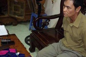 Cục Điều tra chống buôn lậu chủ trì bắt vụ mua bán 16.400 viên ma túy tổng hợp