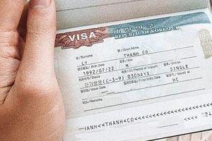 Vẫn cần 'cởi trói' chính sách visa