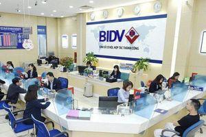 BIDV thu về 20.208 tỷ đồng từ bán cổ phần cho KEB Hana Bank