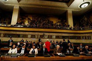 Syria: Cơ quan soạn thảo hiến pháp sẵn sàng đi vào hoạt động