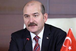 Thổ Nhĩ Kỳ tuyên bố sẽ hồi hương các tù nhân thuộc tổ chức IS