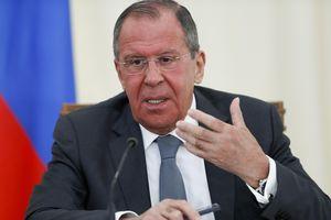 Nga và Trung Quốc không tìm kiếm một liên quân minh quân sự