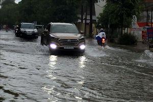 Các vùng ven biển từ Thanh Hóa đến Bình Thuận và Tây Nguyên chủ động ứng phó với áp thấp nhiệt đới