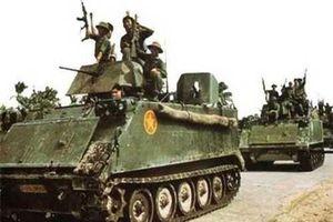 Dàn 'taxi chiến trường' của Việt Nam đông đảo, mạnh mẽ đến đâu?