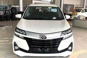 Xe MPV 7 chỗ Toyota giá hơn 500 triệu, cạnh tranh Mitsubishi Xpander