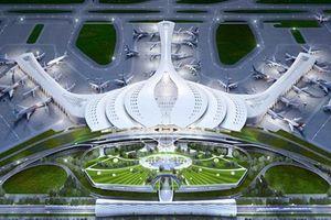 Phó Thủ tướng: Khẩn trương xây dựng sân bay Long Thành vào năm 2021
