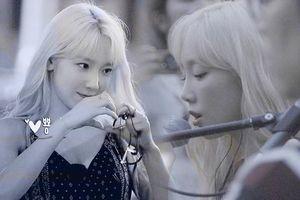 Fan rần rần với phiên bản 'Gee' acoustic mới toanh từ 'queen vocal' Taeyeon (SNSD)