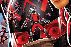 Ant-Man 3 khởi quay sau Doctor Strange 2 và Thor 4, mời Peyton Reed trở lại ghế đạo diễn!