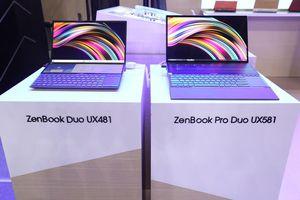 Loạt laptop mỏng nhẹ bất ngờ xuất hiện tại Asus Expo 2019