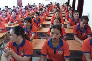 Sở Lao động-Thương binh và Xã hội Kon Tum lên tiếng vụ việc 'Mất liên lạc với lao động xuất khẩu'