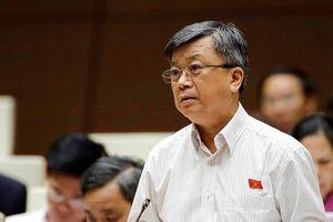 Ông Trương Trọng Nghĩa: 'Chúng ta làm tổn thất ngân sách'