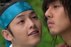 5 bộ phim đam mỹ Hàn Quốc hay nhất