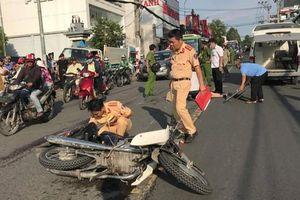Phó viện trưởng Viện KSND quận 9 qua đời vì tai nạn giao thông