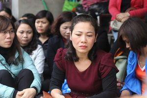 51 giáo viên hợp đồng ở Hà Nội trượt tuyển dụng vòng đầu