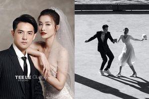 Cận ngày trọng đại, Đông Nhi – Ông Cao Thắng hé lộ thêm ảnh cưới cực đáng yêu