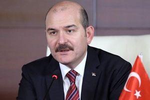 Thổ Nhĩ Kỳ đe dọa hồi hương các tay súng IS