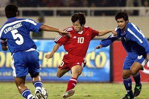 Nghi án bán độ, cầu thủ bỏ cuộc sau thất bại U23 Việt Nam năm 2003