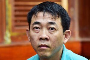 Tiếp tục khởi tố cựu Tổng giám đốc VN Pharma