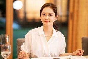 Jang Nara và dàn mỹ nhân góp mặt trong phim về đấu đá chốn công sở