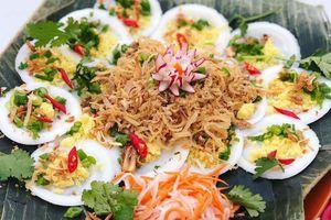 Bánh bèo bì là món ngon ở tỉnh Nam Bộ nào?