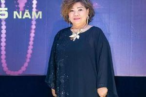 NSND Thanh Hoa hoàn thành sứ mệnh của một nghệ sĩ hát sau 55 năm trên con đường âm nhạc